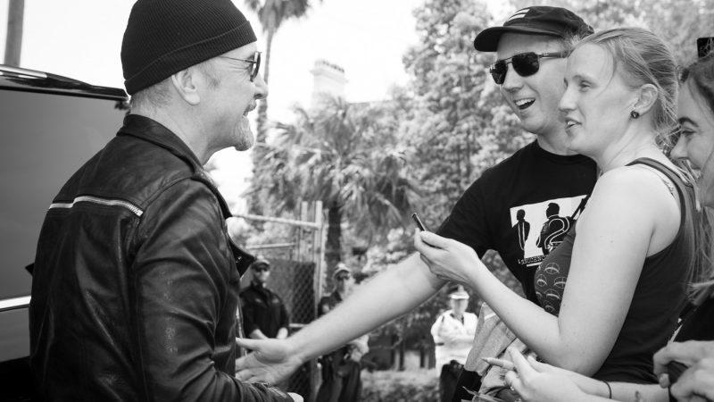 U2 fanlife